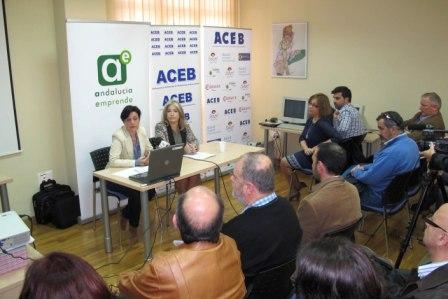 La aceb organiza unas jornadas informativas sobre los for Oficina de empleo fuengirola