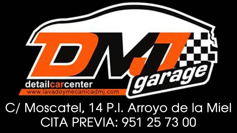 DMJ GARAGE