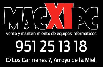 MACXIPC Informática y Ordenadores reparación y venta