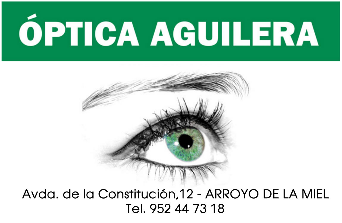 ÓPTICA AGUILERA