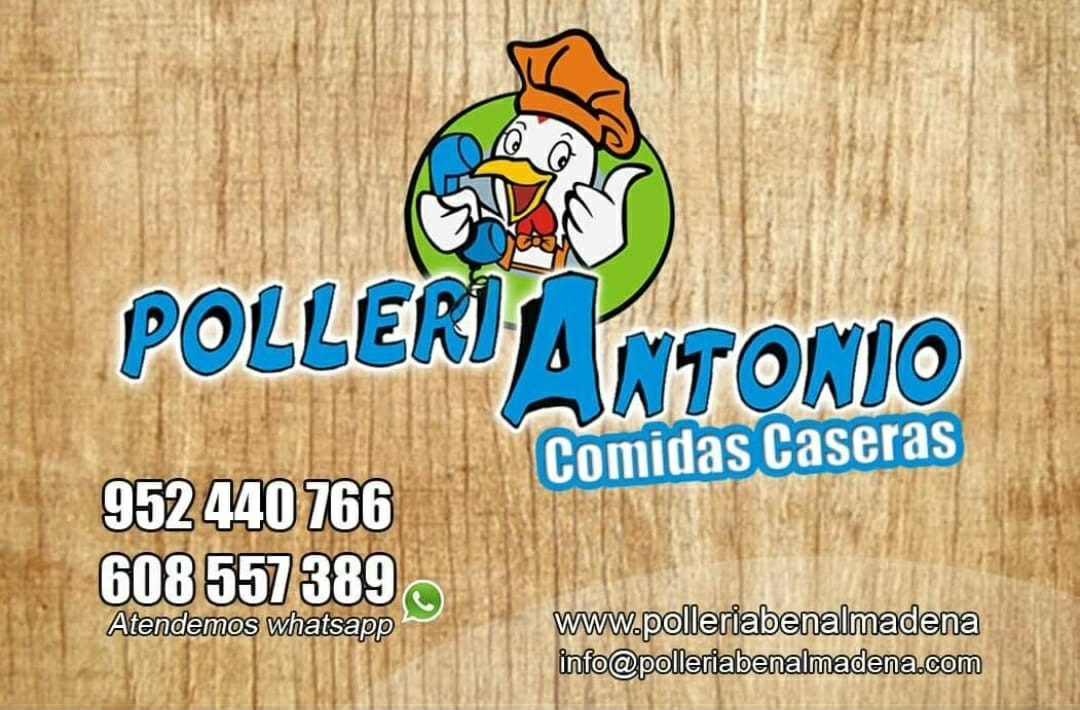POLLERIA ANTONIO