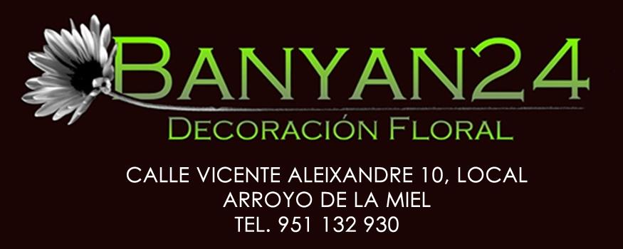 Banyan24 Decoración Floral
