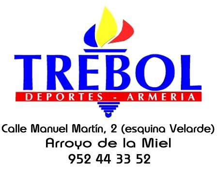 DEPORTES ARMERÍA TREBOL