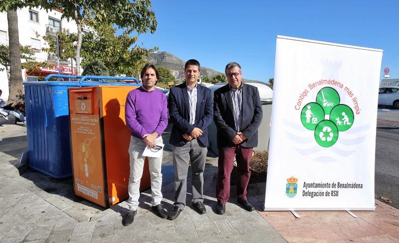 El Ayuntamiento inicia una campaña informativa sobre el servicio de recogida ...
