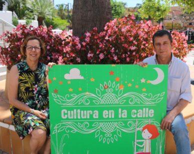 El parque de la Paloma ganará protagonismo como escenario de las diversas actividades