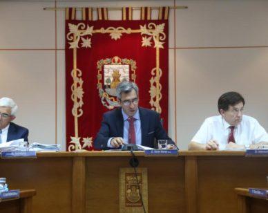 El primer edil ha recordado que se reunirá con la Consejería de Salud de la Junta de Andalucía para trasladar estas demandas de los ciudadanos