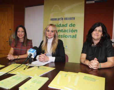 El proyecto cuenta con un importe total de 256.301,90€, a subvencionar por la Consejería de Empleo de la Junta de Andalucía