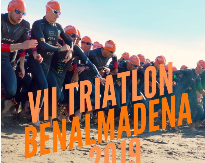 Está prevista la participación de más de 400 triatletas