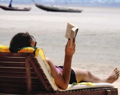 La Feria del Libro Playa llega un verano más a Torremolinos